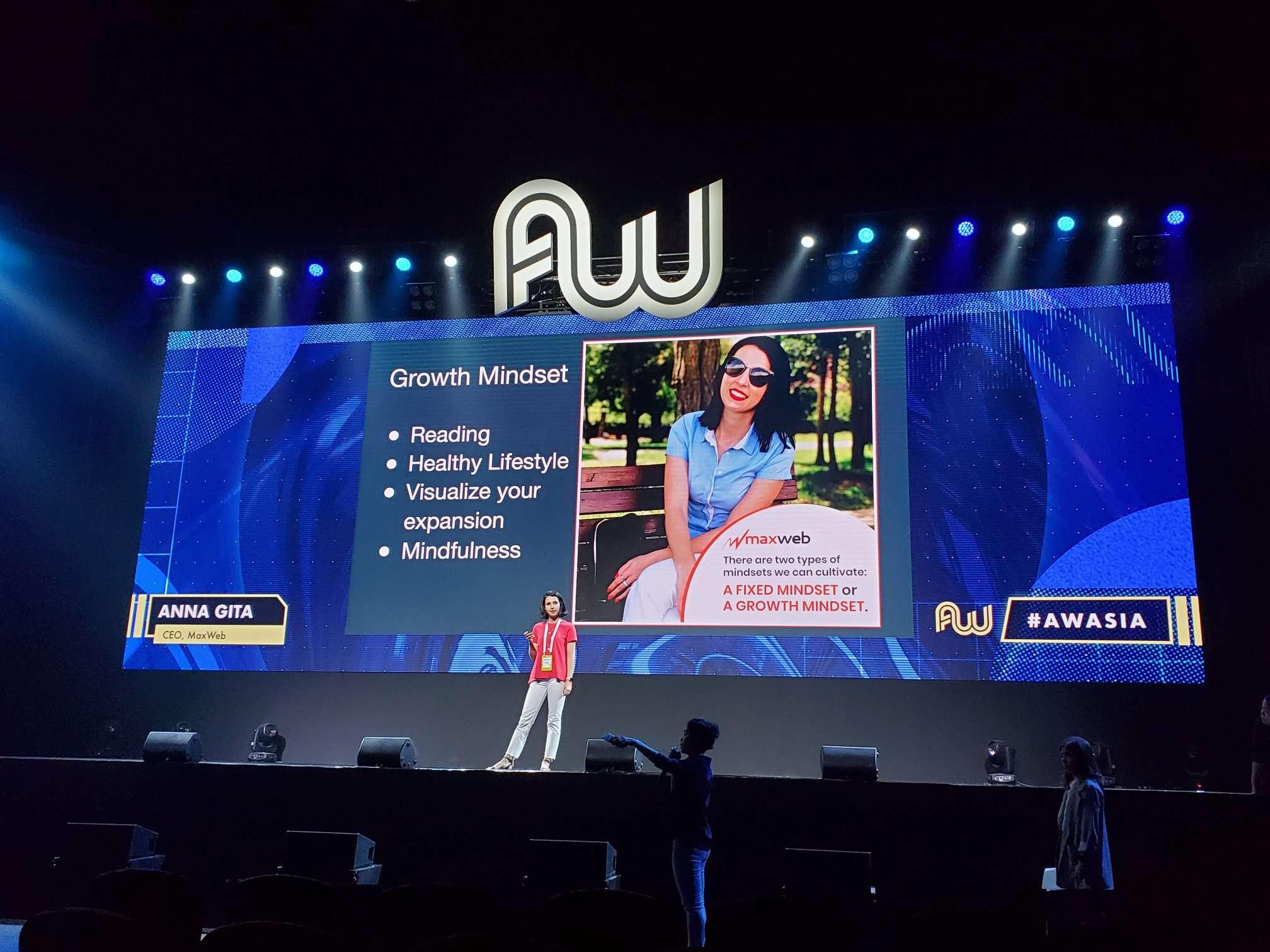 AffiliateWorld Asia