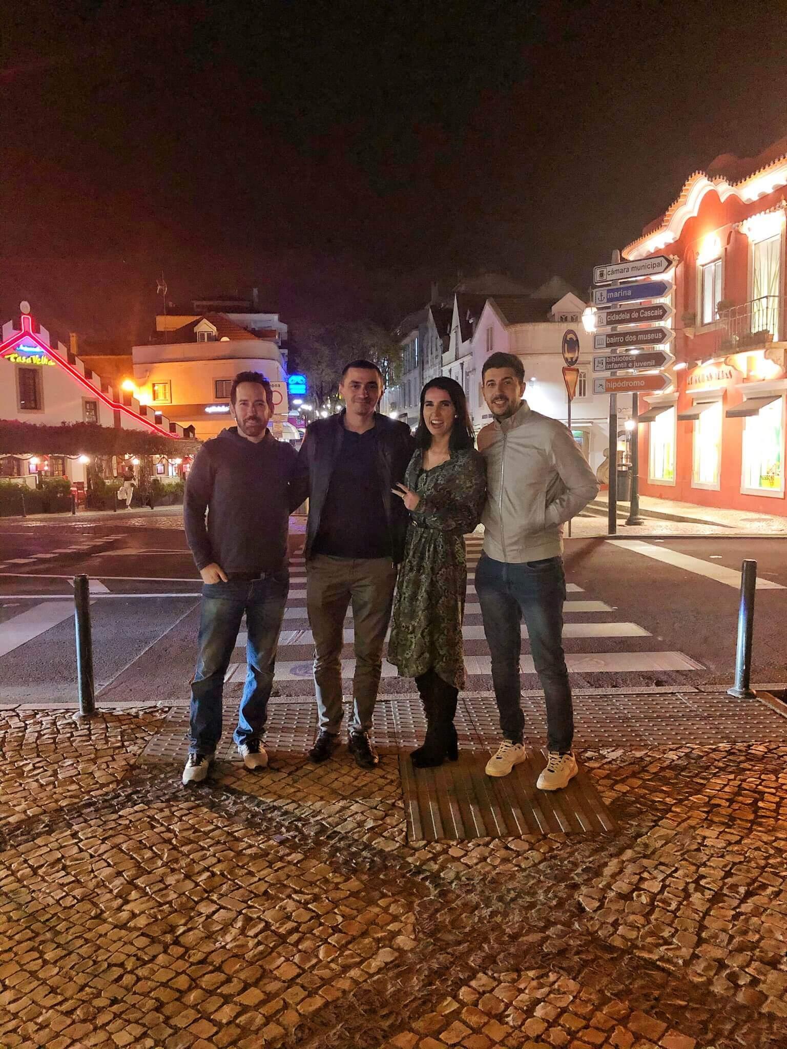 TES Lisbon